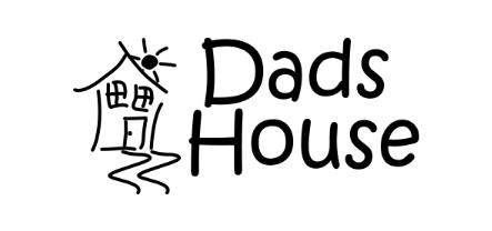 Dads House logo