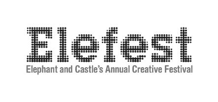 Elefest logo
