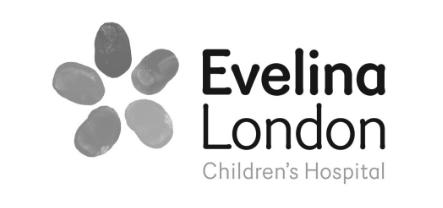 Evelina Children's Hospital logo