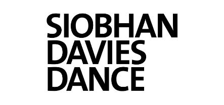Siobhan Davies Dance logo