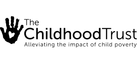 The Childhood Trust logo